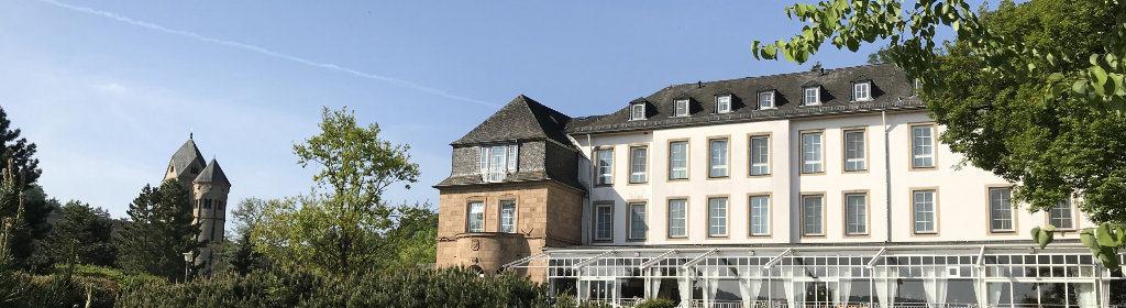 Seehotel Maria Laach schließt ab August wegen Renovierung