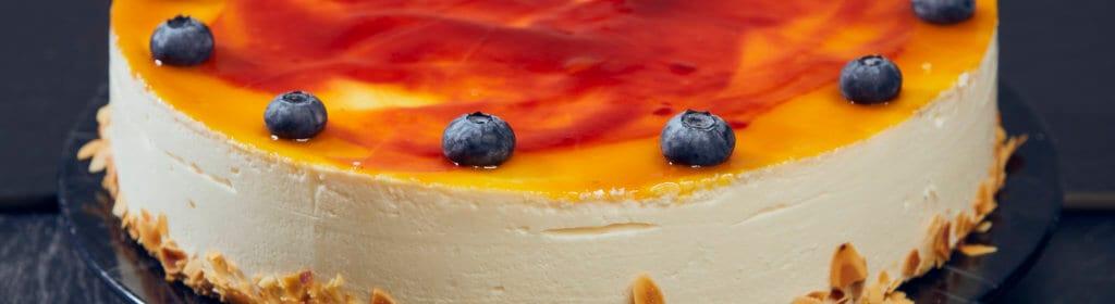 Kuchen der Woche – Joghurt