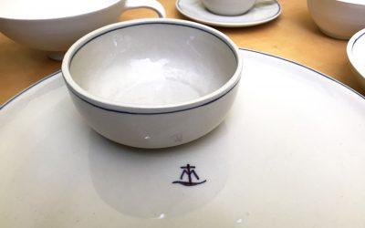 Neue Geschirr-Serie aus der Keramikmanufaktur
